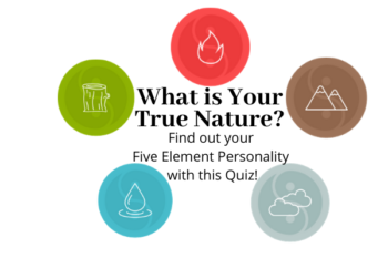 Five Element personality quiz